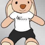 Hoppy - Cartoon - V2
