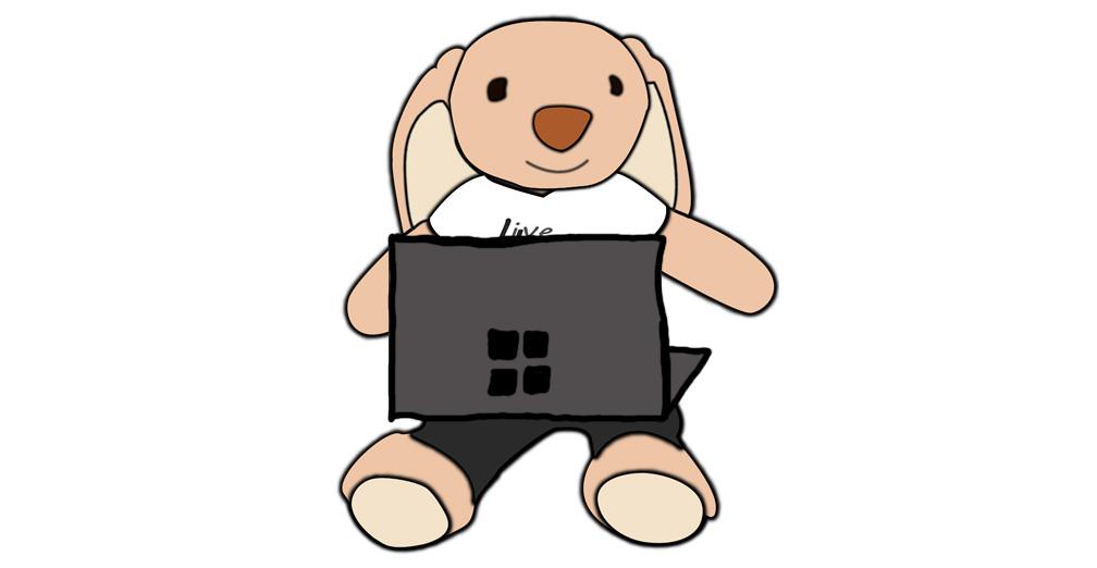 hoppy-computer