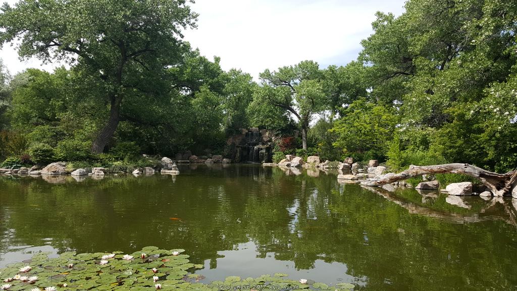 abq biopark botanic garden - Abq Biopark Botanic Garden