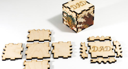 DIY father's day gift- wooden boxes